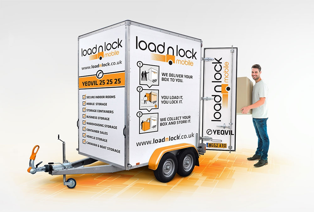 Load n Lock Self Storage