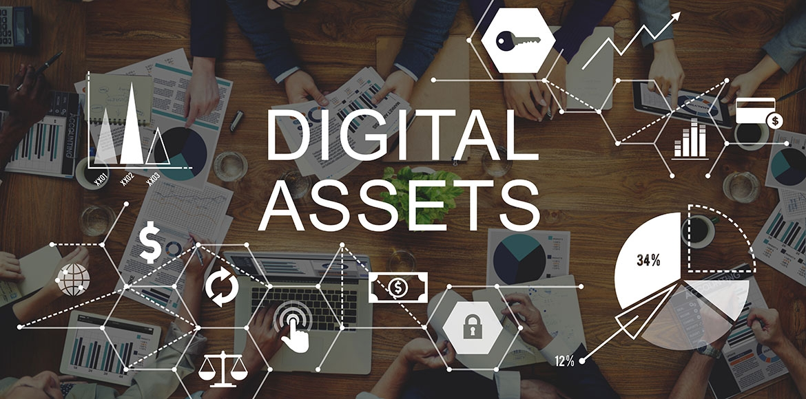 Where are your digital assets?
