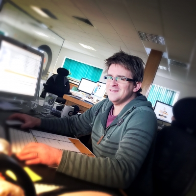 Richard Wilmot - Website Designer & Developer