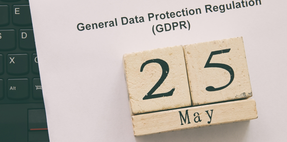 GDPR - What does it mean for your business