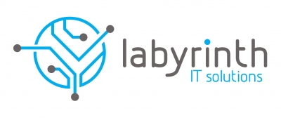 Labyrinth Computers Logo