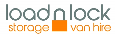 Load and Lock Storage Logo